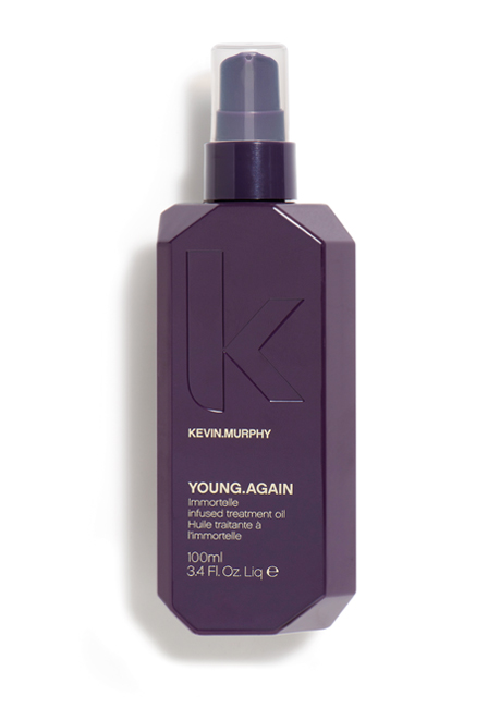 young again toronto kevin murphy salon immortelle grapeseed oil infused treatment toronto hair salon