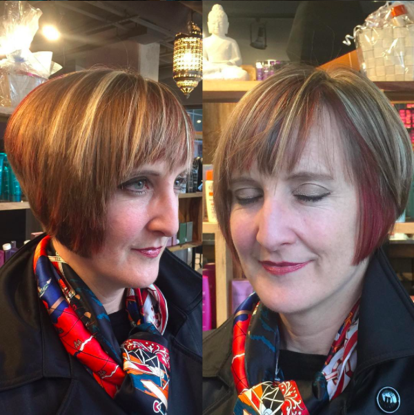 best haircuts toronto pixie cut short hair
