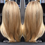 best haircuts toronto blondes highlights