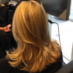 best haircuts toronto highlights blondes
