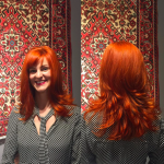 best haircuts toronto red hair layers