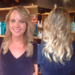 best haircuts toronto highlights blonde