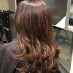 best balayage hair colour salon Toronto Tony Shamas hair & laser