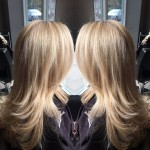 Best Blonde Highlights Hair Salon Toronto Tony Shamas Master Colourist