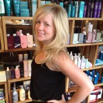 best blonde highlights toronto master colourist Tony Shamas hair laser salon the blondes specialists