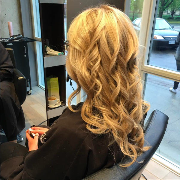 best blondes toronto full highlights hair salon blondes colourist tony shamas hair laser salon toronto
