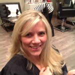 best blondes highlights colour Toronto by Master colourist Tony Shamas hair laser salon