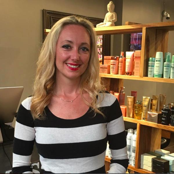 best blondes toronto tony shamas colourist partial highlights salon downtown