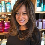 best colour highlights toronto tony shamas master colourist salon