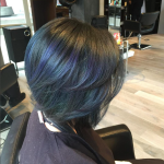best colour toronto red hair master colourist tony shamas from tony shamas hair laser salon blue hair