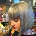best colour toronto tony shamas hair laser salon toronto grey hair platinum