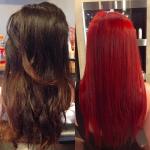 best colour toronto red hair master colourist tony shamas from tony shamas hair laser salon red hair colour correction