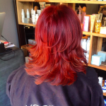 best colour toronto red hair master colourist tony shamas from tony shamas hair laser salon red hair