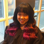 best colour toronto red hair master colourist tony shamas from tony shamas hair laser salon pink hair
