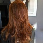 best colour toronto red hair master colourist tony shamas from tony shamas hair laser salon highlights