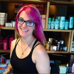 best colour toronto pink highlights hair color