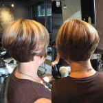 best colour toronto tony shamas hair laser salon colour partial highlights salon
