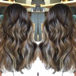 best hair colour toronto salon balayage