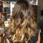 best hair colour toronto salon best balayage tony shamas