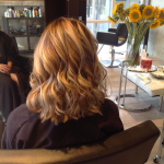 best balayage hair salon Toronto amazing