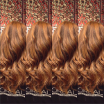 best balayage hair salon Toronto red hair red head