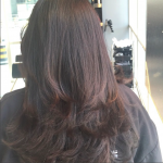 best balayage hair salon Toronto nice