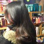 best balayage hair salon Toronto subtle