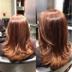 best balayage hair salon Toronto style
