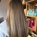 Best Balayage Hair Highlights Toronto