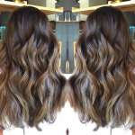 best balayage hair salon Toronto waves