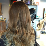 subtle best balayage hair salon Toronto