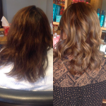 best_before_after_salon_balayage_toronto_hair