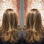 Best Balayage Hair Colour Change Toronto Salon Tony Shamas