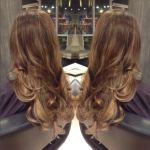 best balayage hair salon Toronto beautiful