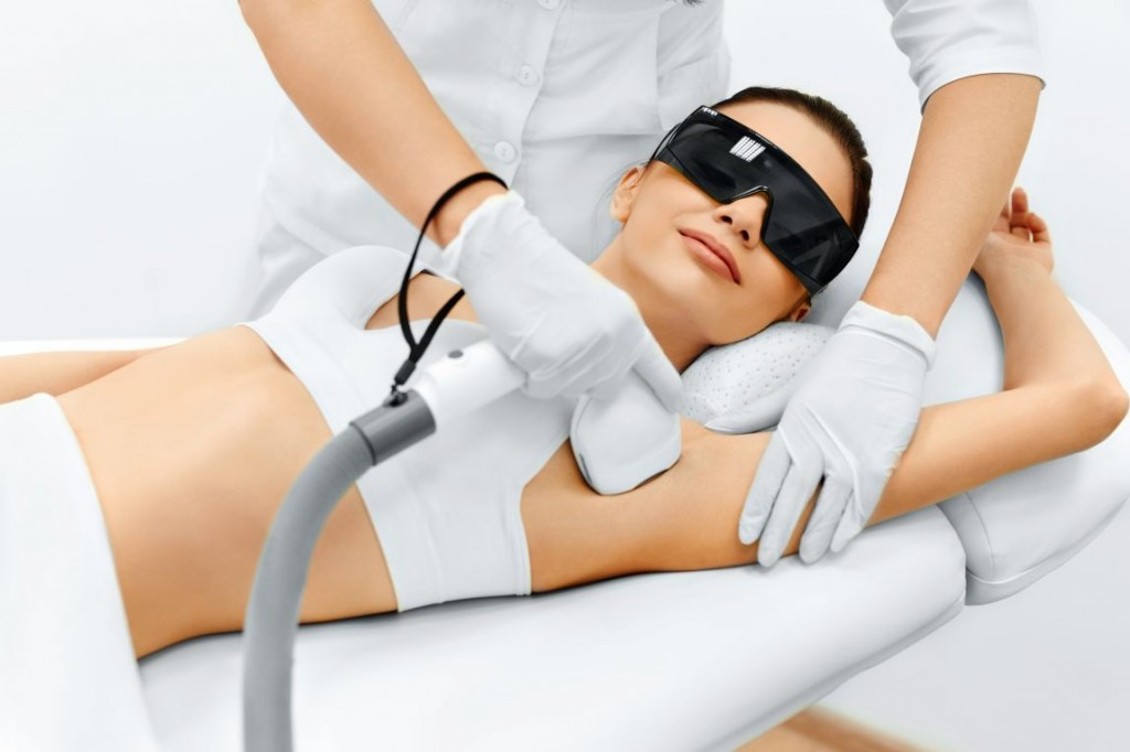 best laser hair removal toronto