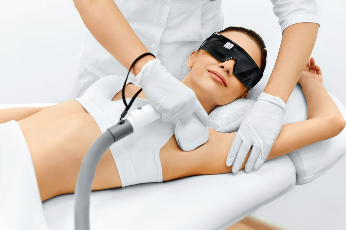 Image result for Laser Hair Removal in Toronto: Restore your Confidence Now