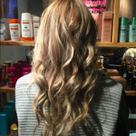 best balayage hair salon Toronto reverse