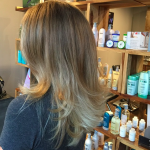 best balayage hair salon Toronto