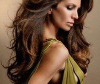 how to add volume to thin fine hair salon toronto