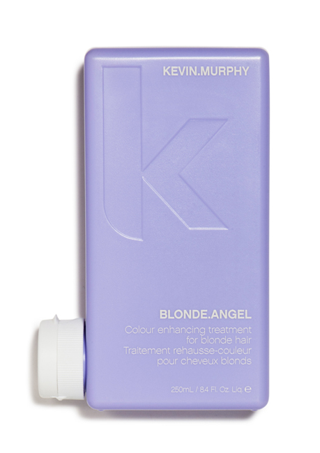 BLONDE ANGEL KEVIN MURPHY BEST CONDITIONERS FOR BLONDE HIGHLIGHTS HAIR TORONTO
