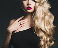 Best Conditioners for Blonde Highlights hair Toronto