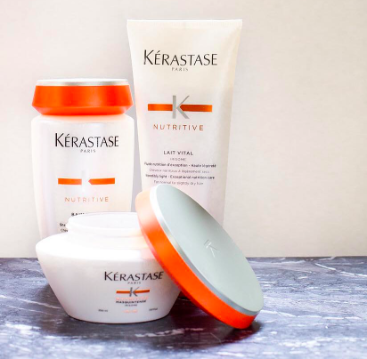 Best Hair Masques for Sunny Escapes Kerastase Nutritive Masquintense