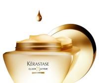 Best Luxury Hair Masques for Blonde Highlights Elixir Ultime Kerastase