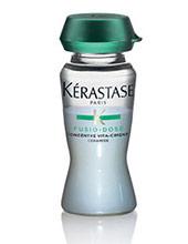 KERASTASE FUSIO DOSE CONCENTRE VITA CIMENT HAIR SALON TORONTO BEST HAIR TREATMENT