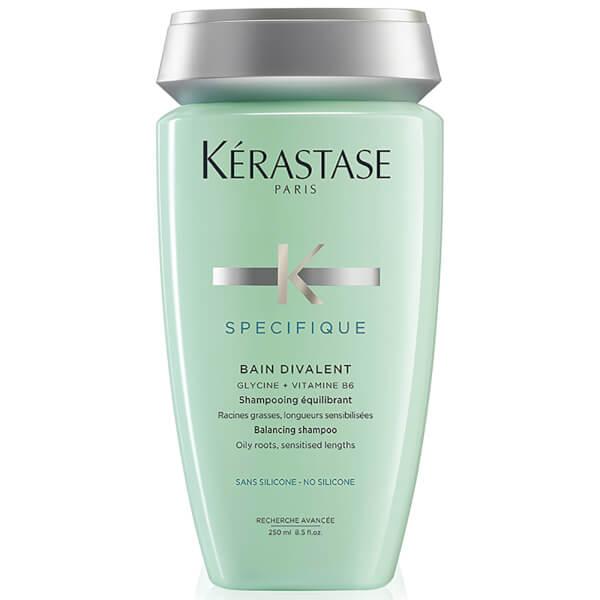 bain divalent kerastase best balancing shampoo for oily hair toronto hair salon
