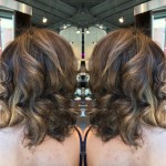 Best Balayage Highlights Salon Toronto style