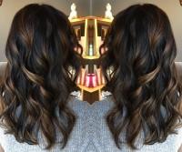Best Balayage Hair Highlights Toronto Salon Haircut