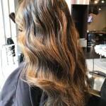 Best Balayage Hair Highlights Toronto Salon