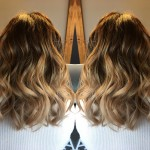 Best Balayage Hair Highlights Toronto Salon Haircut