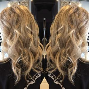 Best Blonde Highlights Hair Salon Toronto Haircut Colour Colourist Tony Shamas Best Hairdresser for blondes hairstylist